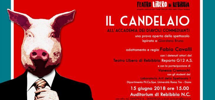 Il Candelaio